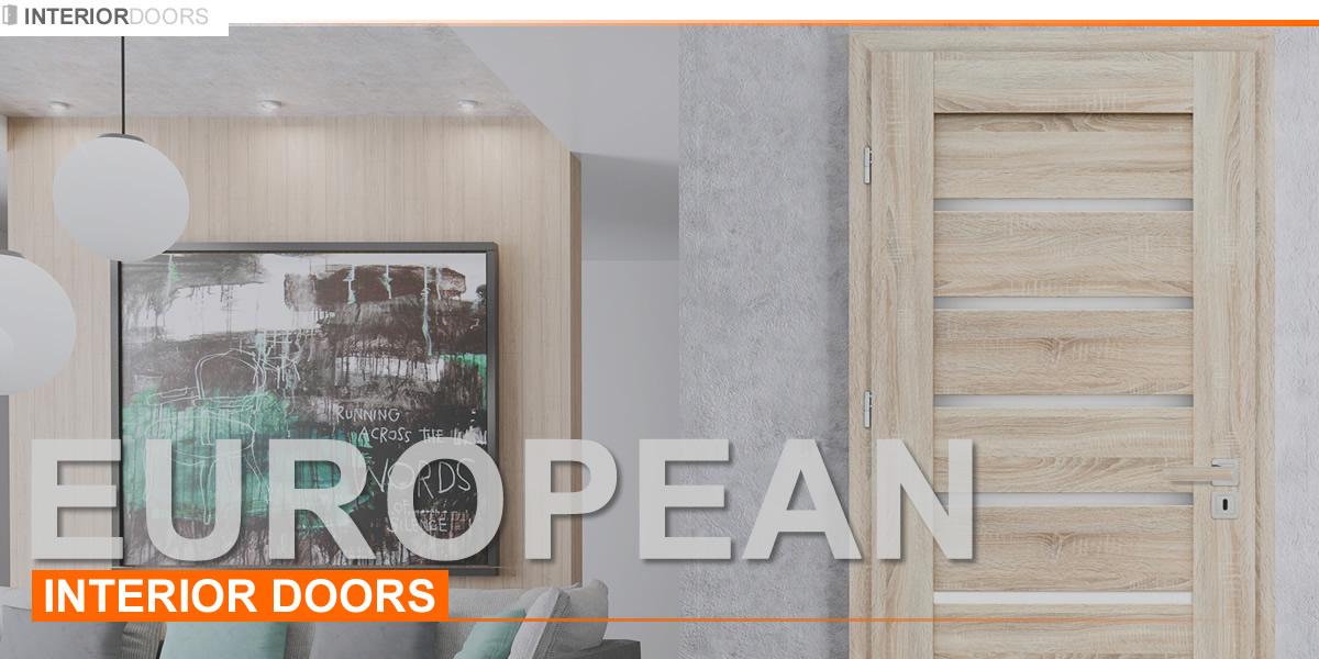 Home Interior Doors European